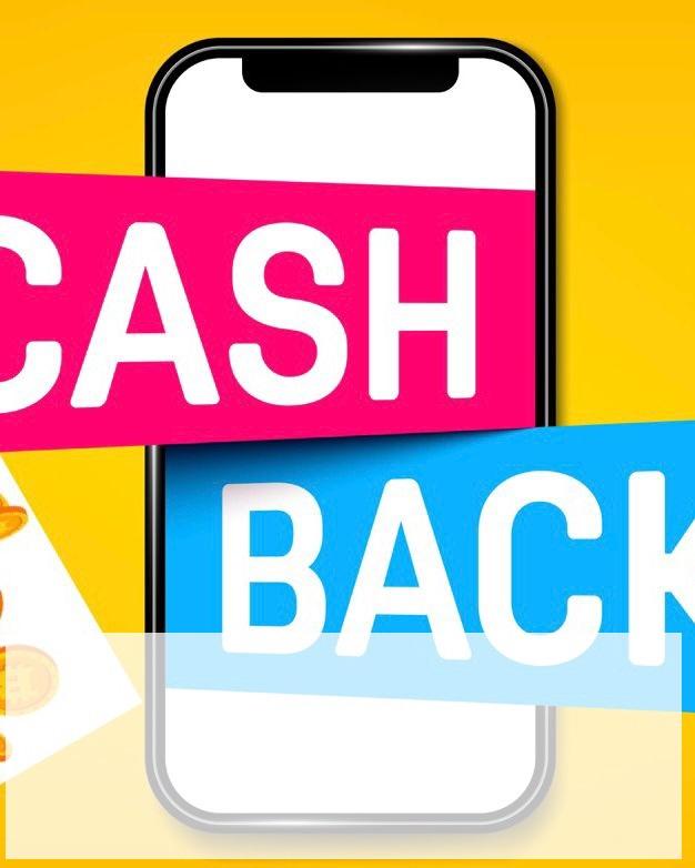 Cashback: il sistema che ti fa risparmiare