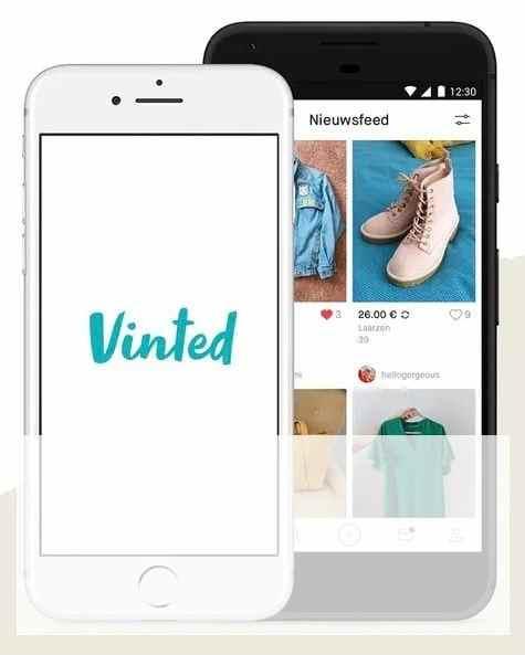 Vinted: l'app della moda vintage e di seconda mano